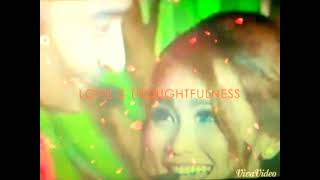 ayu ting ting and shaheer sheikh sweet moment