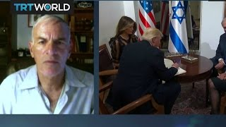 Trump Middle East: Interview with Norman Finkelstein on Trump's visit to Israel