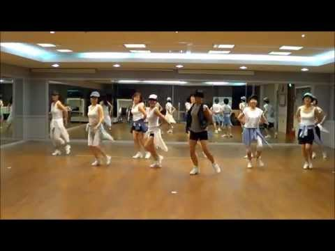 You Are My Sunshine Line Dance(Beginner Level)
