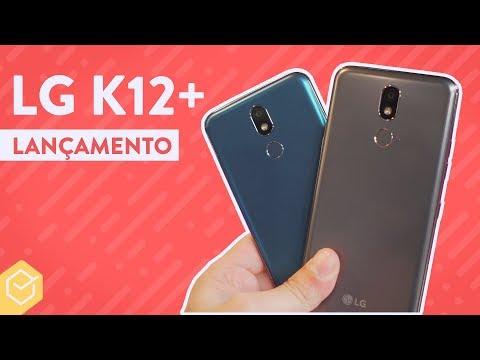 LG K12+ | Finalmente uma BOA OPÇÃO até R$1000? ( qndo baixar! )