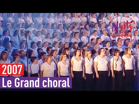 Le Grand choral de Véronique Sanson - L'irreparable