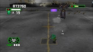 Army Men: Green Rogue PS1 Walkthrough # 16 [Ending]