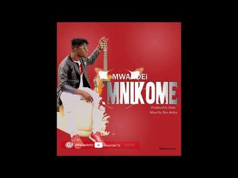Mwandei - MNIKOME (Official Audio)