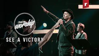Download Real Life Worship // See A Victory (Full Version) // Elevation Worship Cover Mp3 and Videos