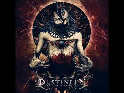 Destinity - Resolve In Crimson [Full Album | Melodic Death Metal]