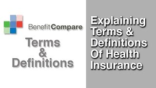 copays coinsurance deductible maximum out of pocket explaining the terms of health insurance