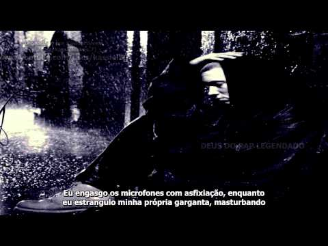 [LEGENDADO] Eminem - No Apologies