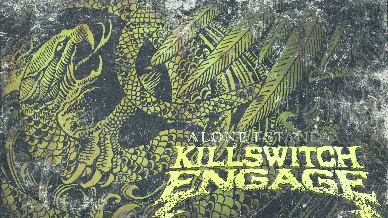 Crítico ambulancia con las manos en la masa  Jesse Leach's track-by-track to Killswitch Engage's new album | Louder