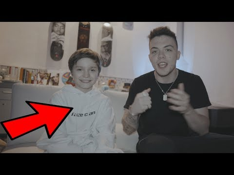 How this 13 Year old FaZe Fan Joined FaZe Clan!