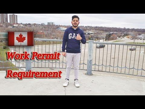 Punjabi !! Canada Work Permit Requirement !!! Explained