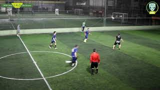 MGN Grup 14-0 The Bosses / ÖZET /  / Bilyoner Rakipbul Ligi 2020