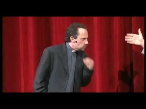 L'amico del cuore 1°parte  Commedia di Vincenzo Salemme