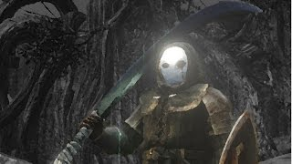 Dark Souls 2 PvP - Mikal of Mytha build - Prince of the land of Stench