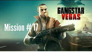 Gangster 4: Vegas Walkthrough Mission # 17 - Alienation (HD)