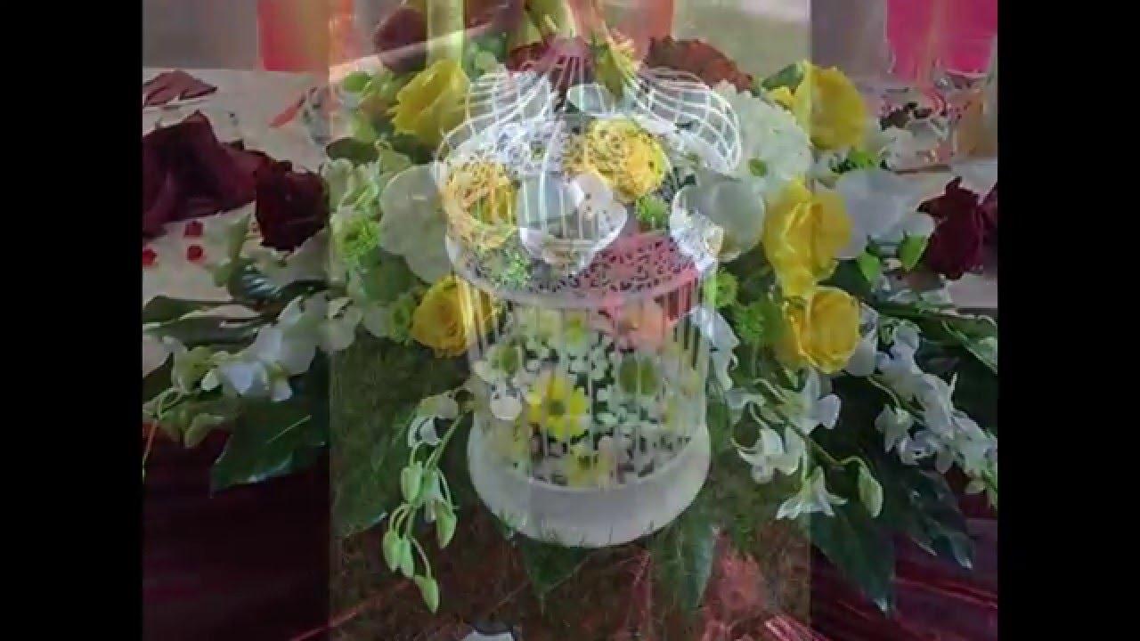 Aranjamente Florale Pentru Nunti Wwwmirajulnuntiiro Tel 0722 938