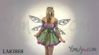 как сделать костюм феи винкс