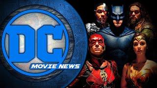 DC Movie News Justice League Review - DC Movie News