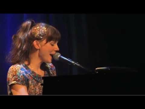 Tim liebt Tina - Live | Anna Depenbusch
