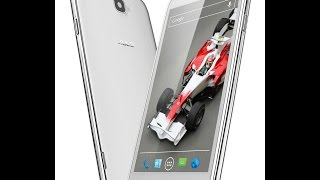 Xolo Q1000 Opus Hard Reset and Forgot Password Recovery, Factory Reset