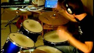 Sell Your Soul *Live* (Hollywood Undead) - Drum Cover