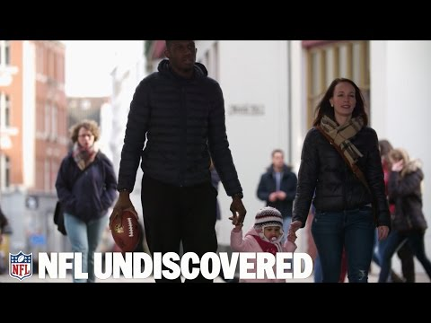 Meet The Europeans (Episode 1) | NFL Undiscovered 2016