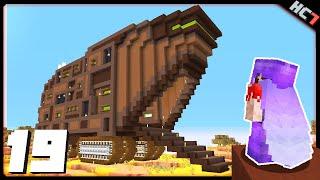 HermitCraft 7 | TATOOREN SANDCRAWLER! | Ep 19 - 2020-07-17T17:08:15Z