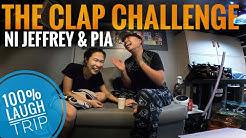 Laugh trip to! JEFFREY TAM NAPIKON NA NAMAN SA CHALLENGE!