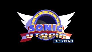 Sonic the hedgehog 3d fan game