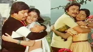 Download Hindi Video Songs - Dharani Mandala Madhyadolage Movie | Gelathi O Gelathi Song | Srinath, Jai Jagadish, Padmavasanthi