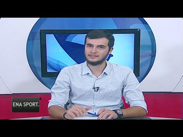 ΕΝΑ Sport 27 09 2020
