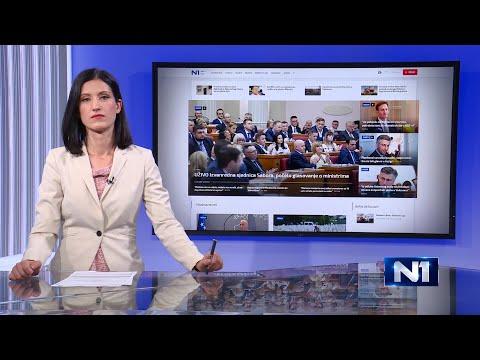 Dnevnik u 18 /Zagreb/ 19.7.2019.