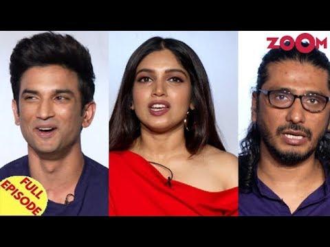 Sonchiriya | Sushant Singh Rajput, Bhumi Pednekar & Abhishek Chaubey | Full Interview | Exclusive Mp3