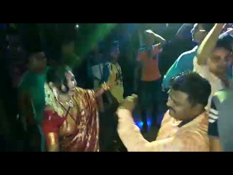 Kolkata  D.J  Vicky  Munni  Dans