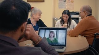 Web Accessibility Perspectives: Video Captions - Audio Described Version
