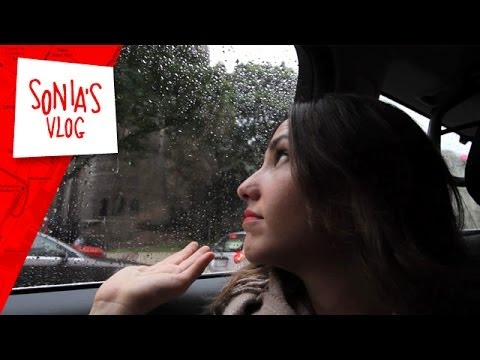 Travel Tips: How to Deal with Rain When Traveling