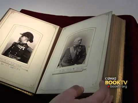 C-SPAN Cities Tour - Providence: Rhode Island Historical Society Research Library Collections