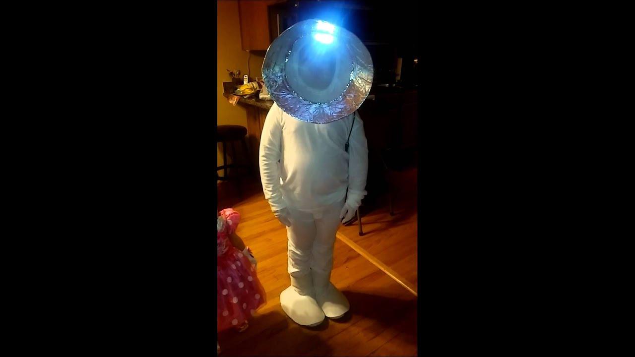 Superior Pixar Lamp Costume
