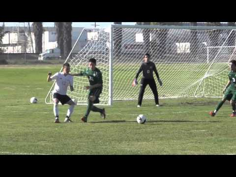 CIF Boys Soccer Playoffs: Cabrillo vs. South Hills