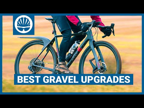 Top 5 | Gravel Bike Upgrades 2021