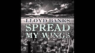 Lloyd Banks - Spread My Wings [Off of Cold Corner 2] thumbnail