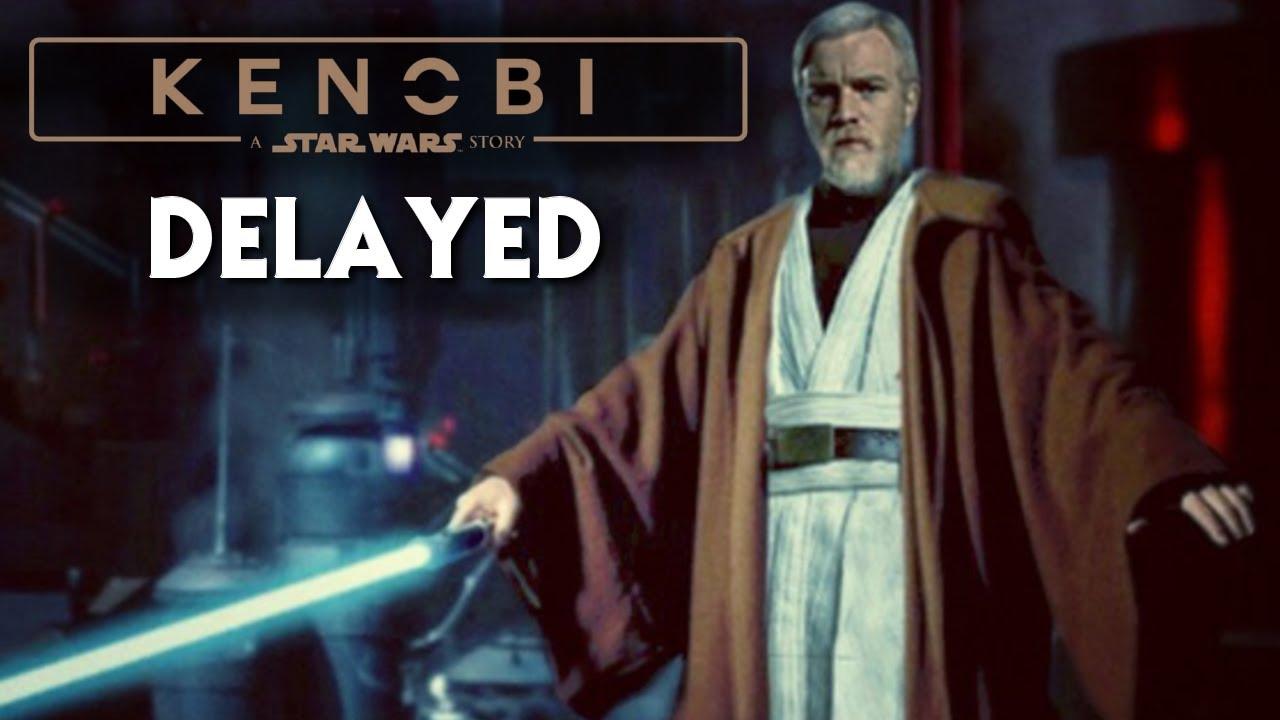 Kenobi Film