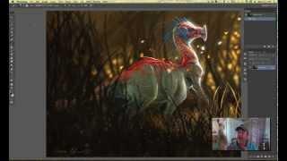 Aaron's Art Tips - 13 Grounding Your Creature Designs In Reality