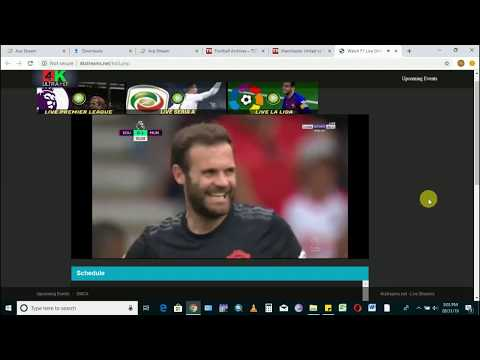 How To Download Ace Stream And Watch Live Football Whenever There Is Live Football Game To Watch