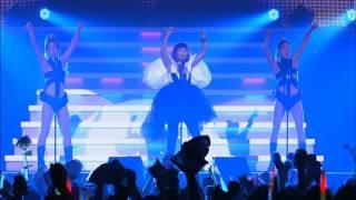 MINMI - アヌグル (anuguru) LIVE