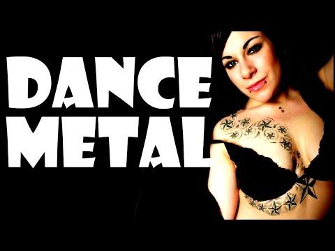 Dance Metal - Bass Metal + Metal & Nu-Metal Remixes - DJ Enoch Set #7