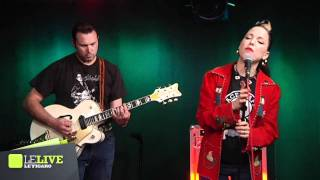 Imelda May - Big Bad Handsome Man - Le Live