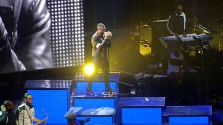 Usher URX Tour @t Verizon Center