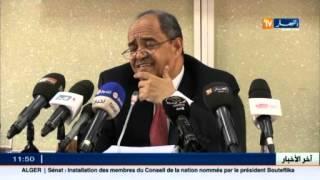 مالية: محافظ بنك الجزائر يحرر 14 محضرا ضد بنوك تورطت في التهريب و التبييض