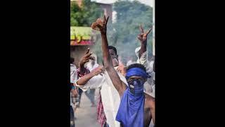 عقد الجلاد.. الطلقة مابتكتل.. احدث أغاني الثورة السودانية