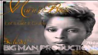Mary j blige let's get it crunk (Remix By Big Man Production) 2012